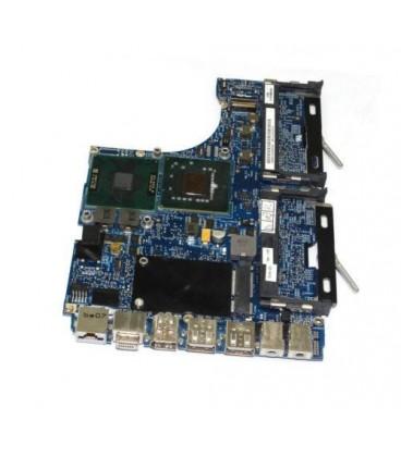 תיקון לוח למחשב נייד אפל מקבוק MacBook MotherBoard Logic Board A1181