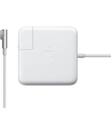 """מטען מקורי למחשב נייד אפל מקבוק פרו Apple MacBook Pro 85W MagSafe Power Adapter 15"""" & 17"""" Screen Size"""