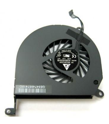 """מאוורר צד שמאל למחשב נייד מקבוק פרו Left Fan Assembly for MacBook Pro 15"""" Unibody - 661-4952 , 922-8703"""