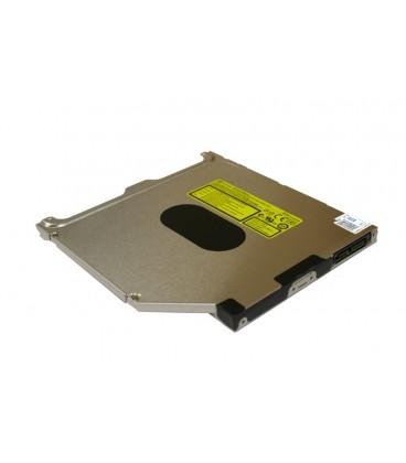 צורב להחלפה במחשב נייד אפל מקבוק פרו Macbook Pro Superdrive GS21N 9.5mm SATA UltraSlim Slot Loading