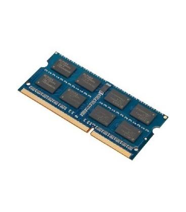 שידרוג זיכרון ל-8 גיגה (2 יח' של 4 גיגה) במחשב נייד אפל מקבוק פרו מדגם A1286 MacBook Pro Memory Upgrade 8GB