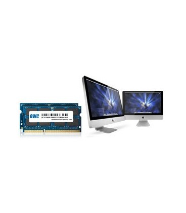 שידרוג זיכרון למחשב אפל איימק iMac Memory specifications and upgrades
