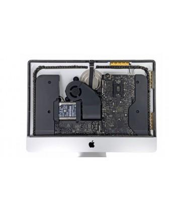תיקון לוח אם ברמת רכיב , החלפת קונקטורים , כרטיס מסך , תיקון קצרים על הלוח במחשבי אפל איימק iMac Logic Board Repair