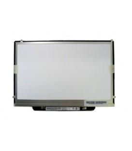 מסך להחלפה במחשב מקבוק אייר שנת 2008 2009 Apple MacBook Air Core 2 Duo A1304 Late 2008 - MB543LL/A