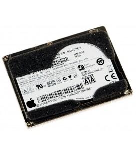 החלפת דיסק קשיח לא תקין למחשב מקבוק אייר דגם Apple MacBook Air A1237 Hard Drive 120GB PATA / ZIF
