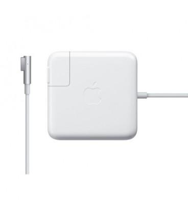 """מטען אפל מקורי למחשב נייד מקבוק אייר Apple MacBook Air 13"""" A1237 AC Power Adapter"""
