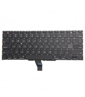 """מקלדת להחלפה במחשב נייד מקבוק אייר Apple Macbook Air A1370 / A1465 11"""" Laptop Keyboard 2011 Series US Keyboard"""