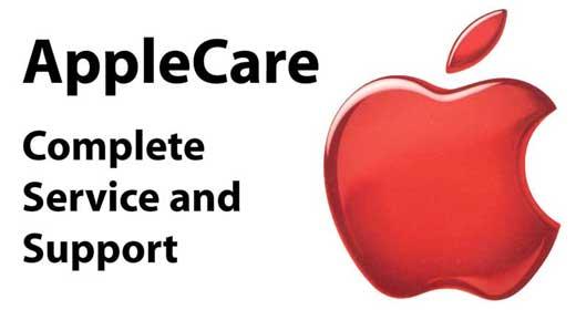אחריות Apple Care