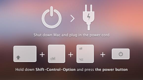 מדוע ה - Mac שלי פועל לאט?