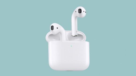 אוזניות אפל Airpods