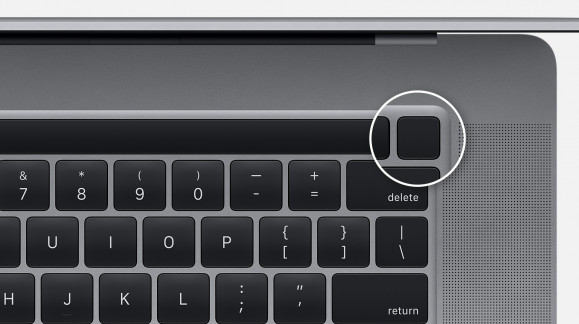 כיצד להדליק ולכבות את ה-Mac